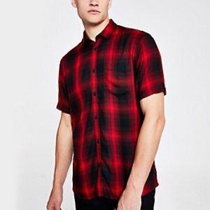2 for $40 | Only & Sons 🪓 | Plaid Checkered Shirt